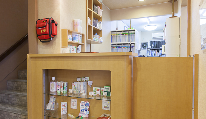設備紹介|歯科・インプラント 多田歯科医院|静岡市